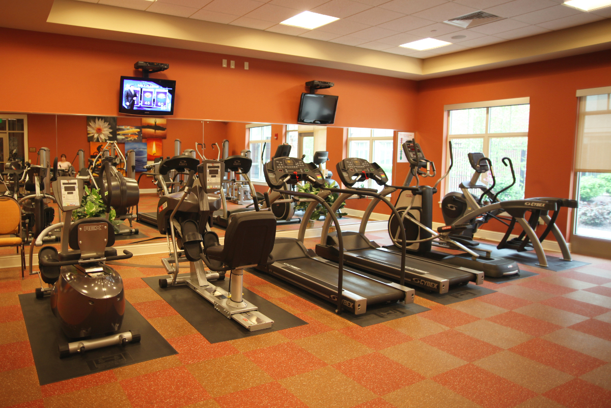 Providence Point Fitness Center