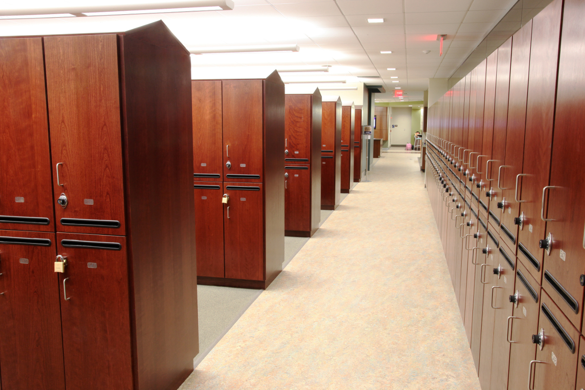 Barco Student Lockers