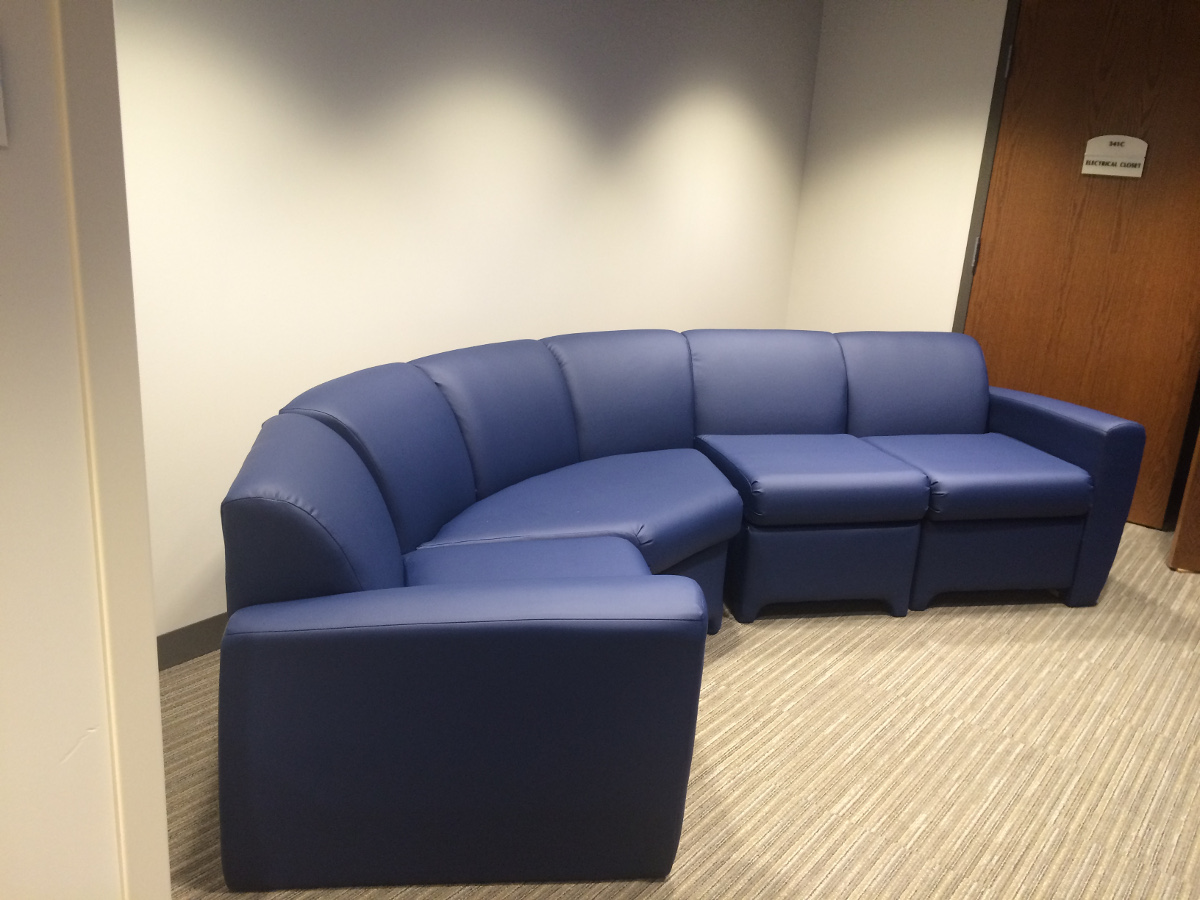 Blue Couch Lounge
